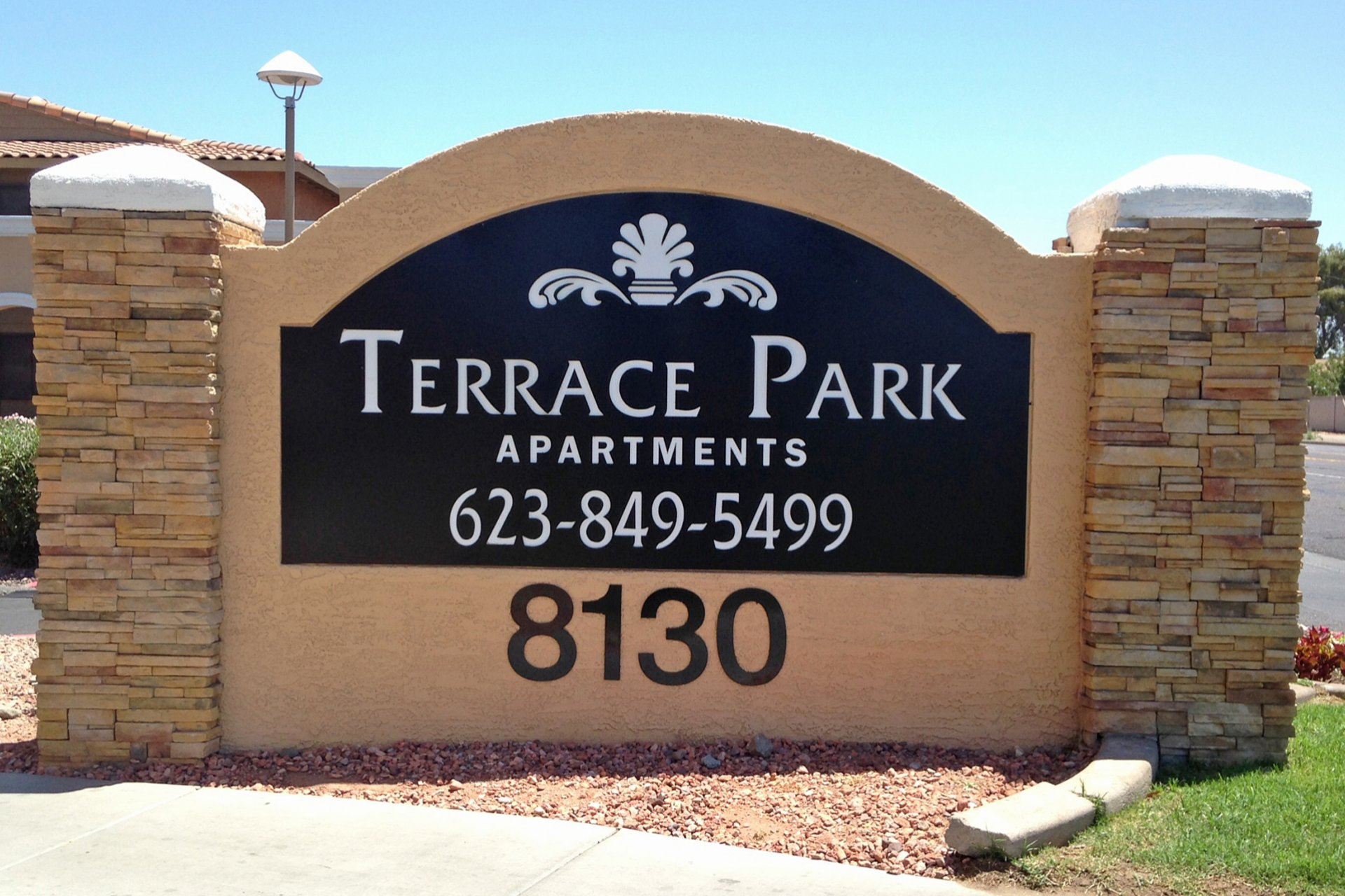 Terrace Park
