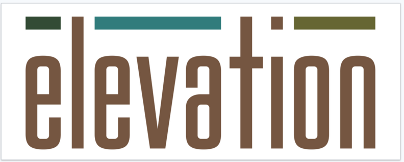 Elevation apartments logo