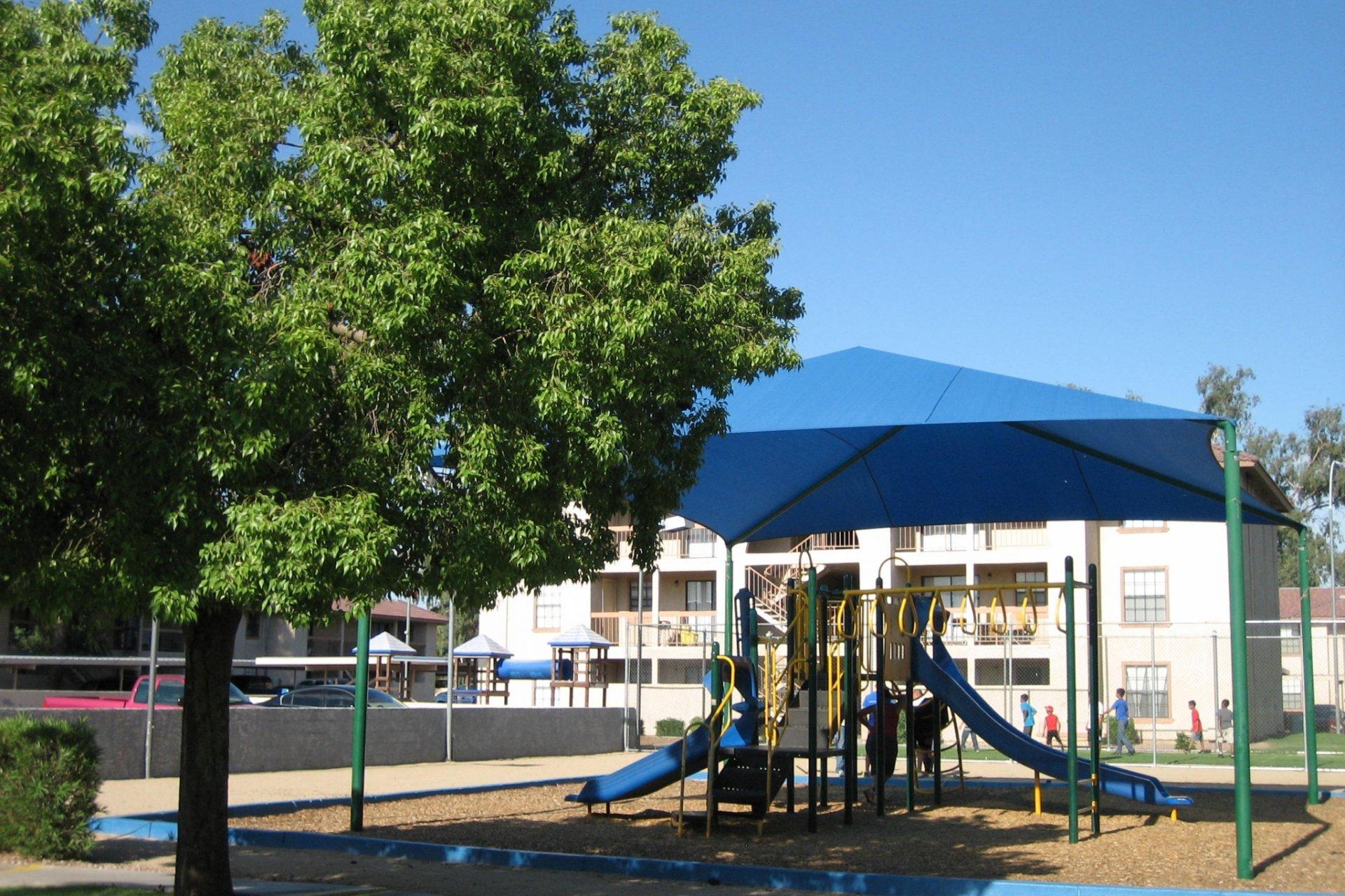 Marble Creek Apartments Phoenix, AZ playground