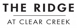 The Ridge at Clear Creek apartments logo