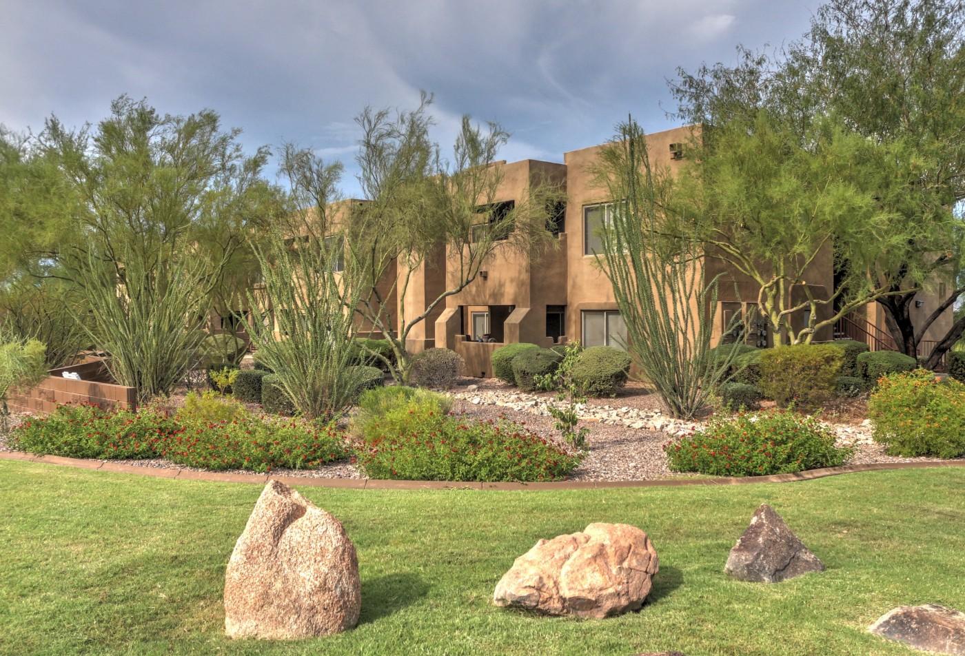 Ridgeview Apartments Fountain Hills Az