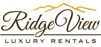 Ridge View apartments logo