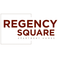 Regency Square apartment logo
