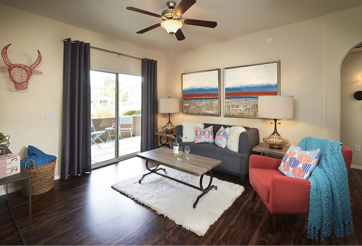 Silverbell Springs Luxury Apartments