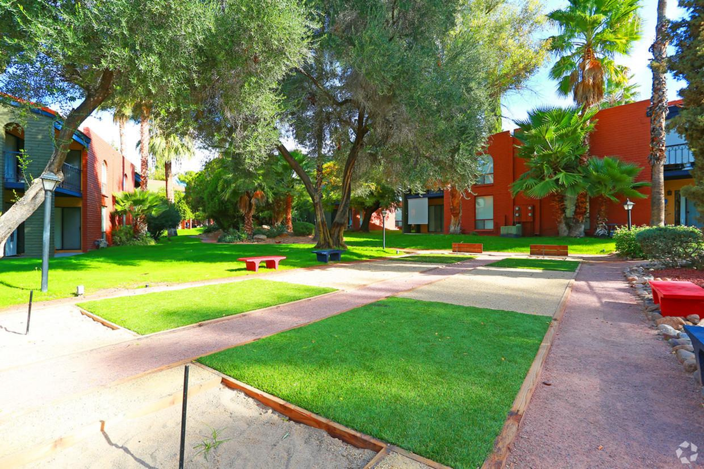 amenities mission palms apartments tucson az