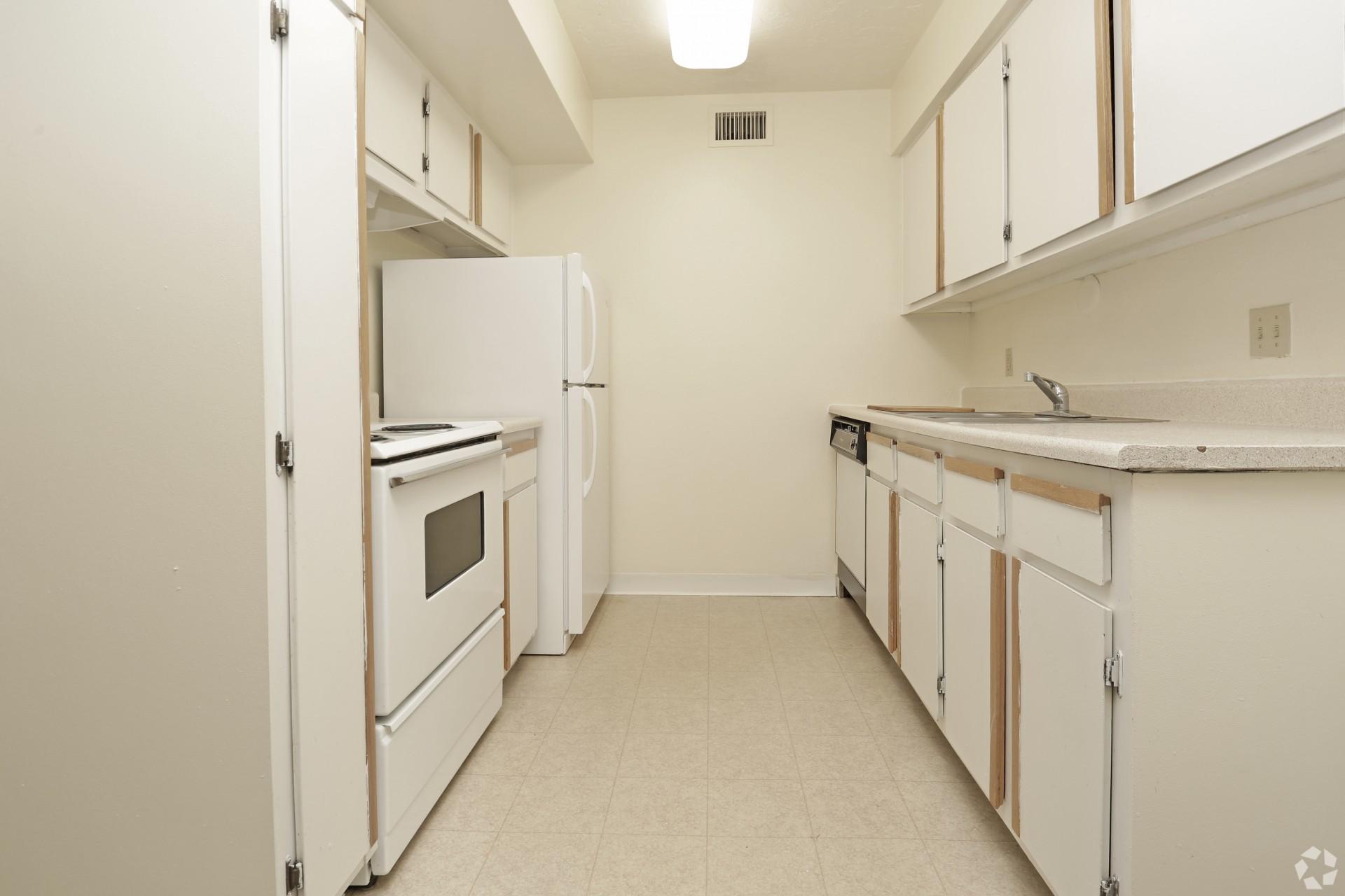 1 2 3 & 4 Bedroom Apartment Floor Plans
