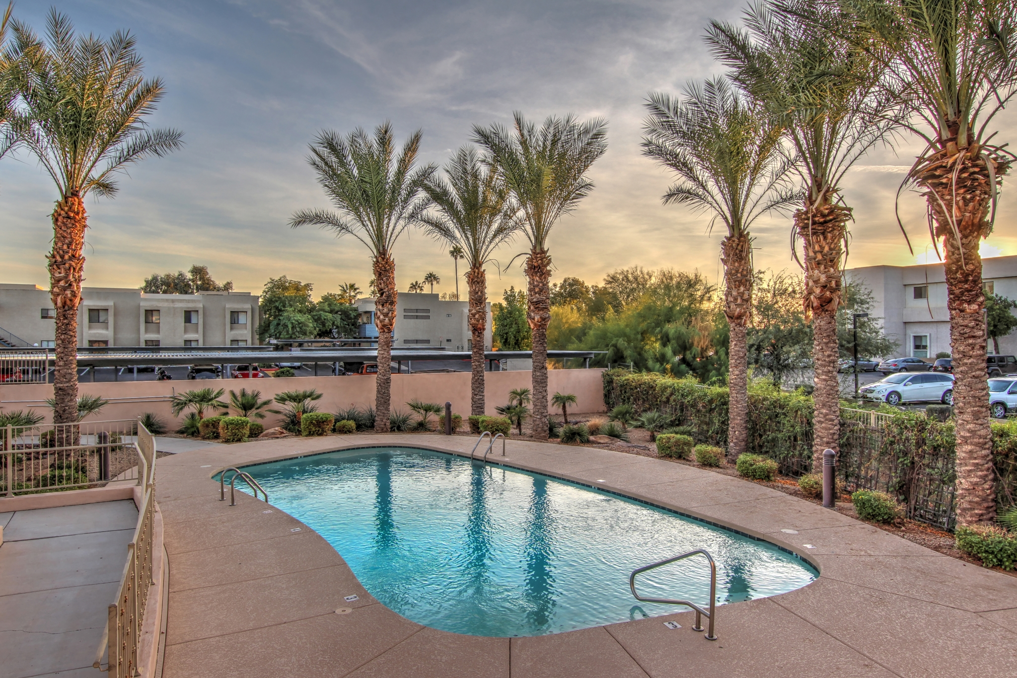 townhomes for rent in scottsdale az