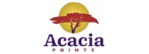Acacia Pointe apartments logo