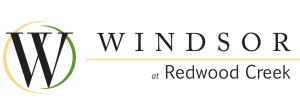 Windsor at Redwood Creek Logo