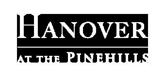 Hanover at The Pinehills Logo 2