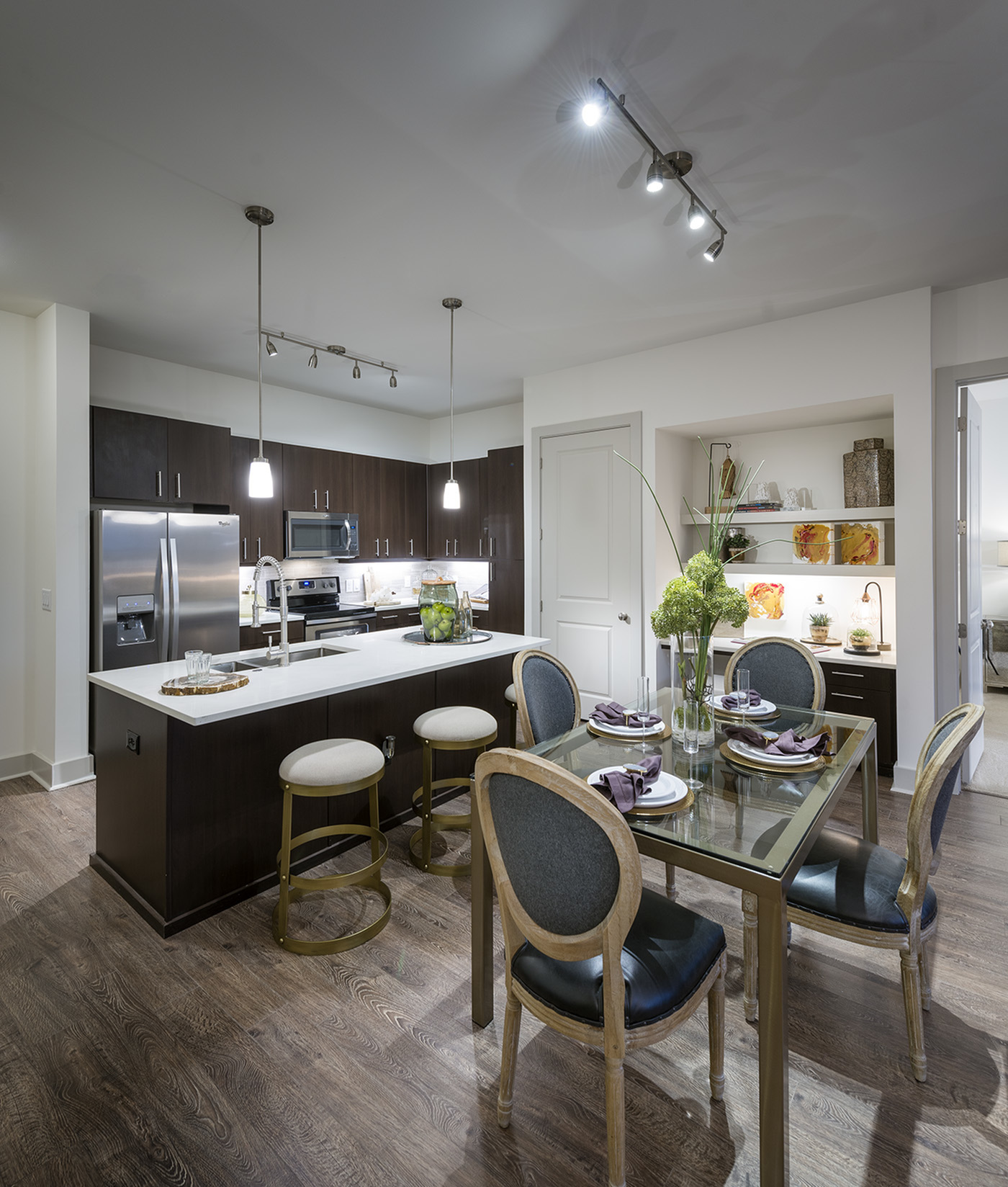 Granite City Apartments: Luxury Apartments Near Ponce City Market Atlanta