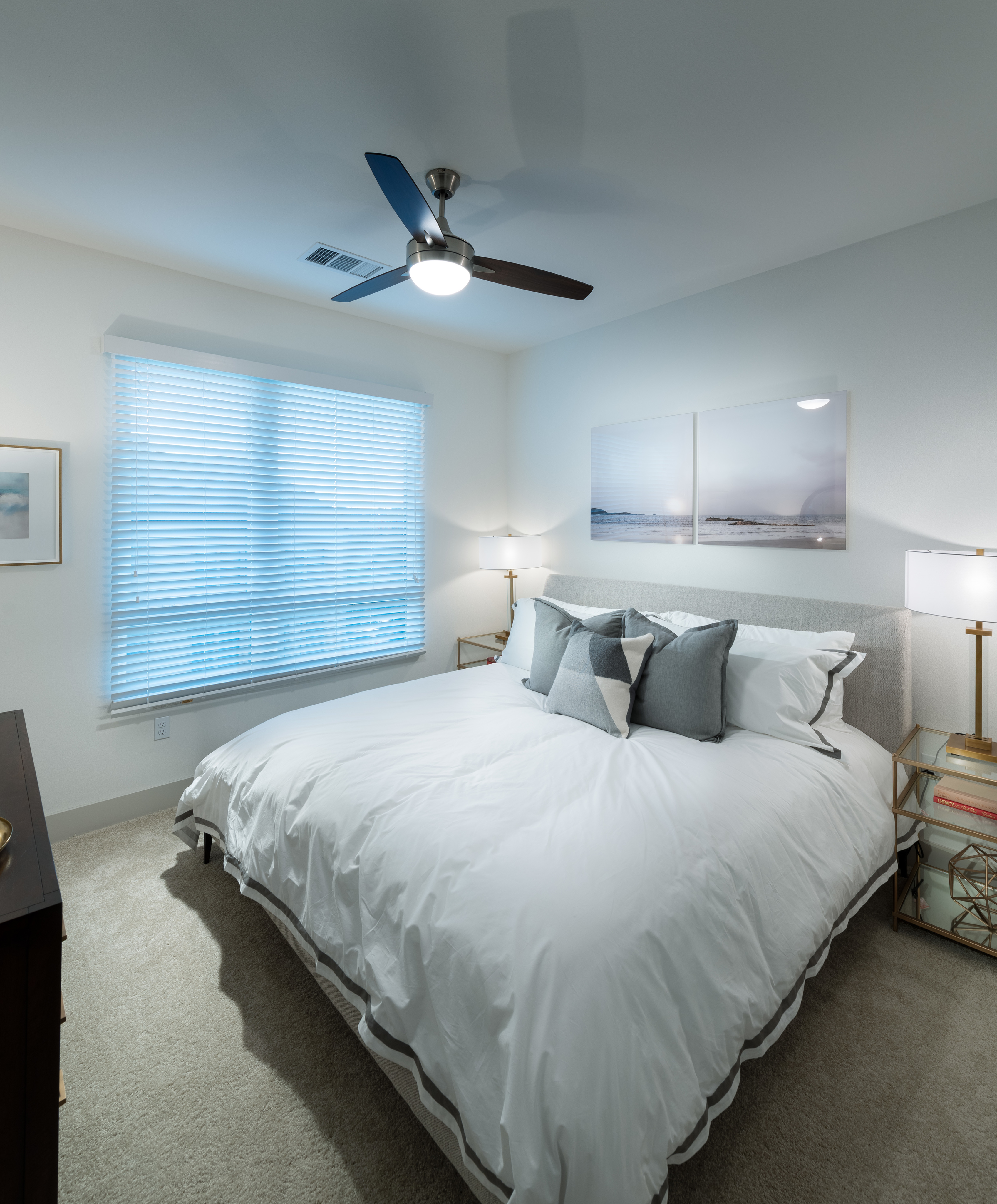 Image of Ample bedrooms that accommodate king-sized beds for Hanover Northgate