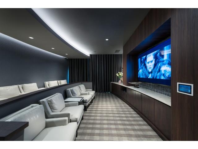 pic of screening room