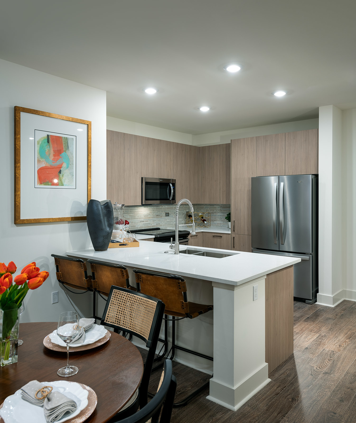 Town Centre Apartment Homes: Luxury Apartments In The Village At Valley Forge, PA