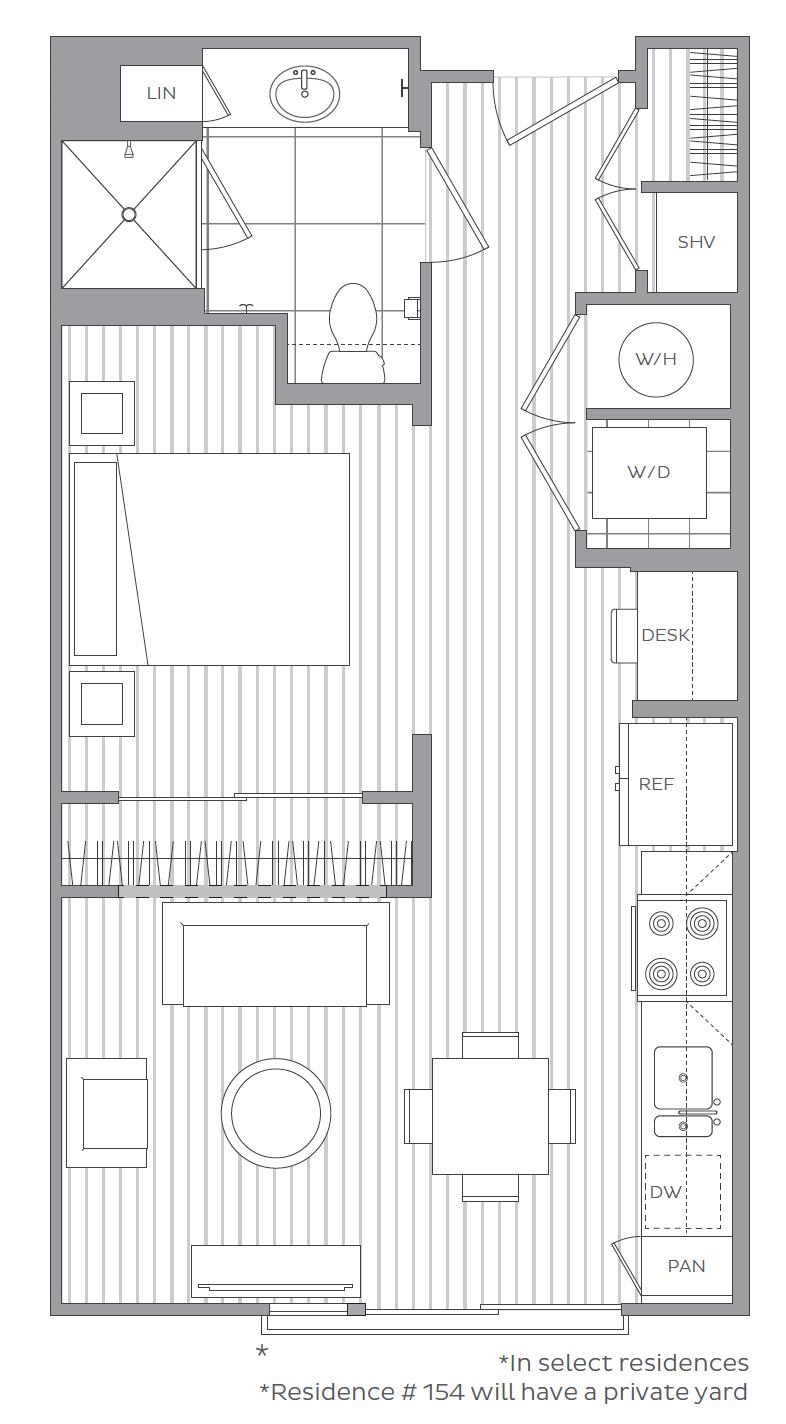 Floor Plan A