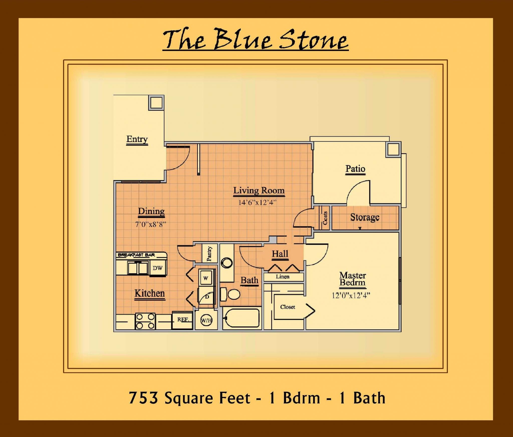 Canyonstone Apartments