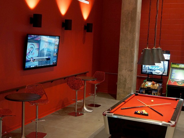 Image of Game Room for Stanhope 2013 LLC