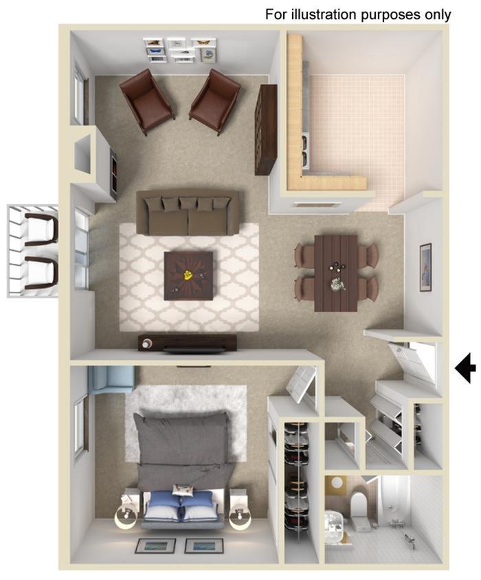 Briarwood Terrace Apartments