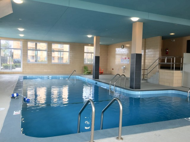 Image of Indoor Swimming Pool for The GLEN VIEW