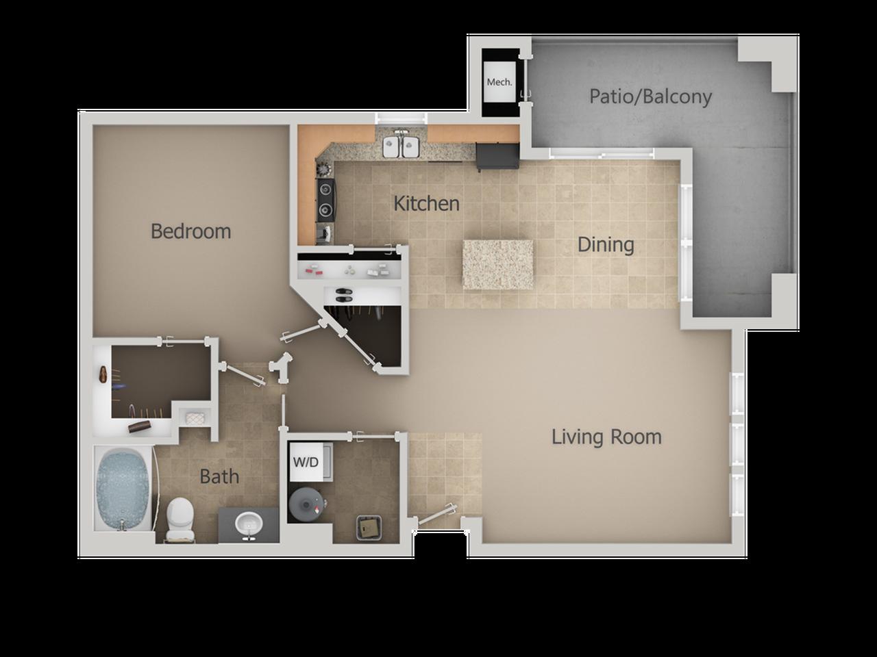 San Moritz Apartments