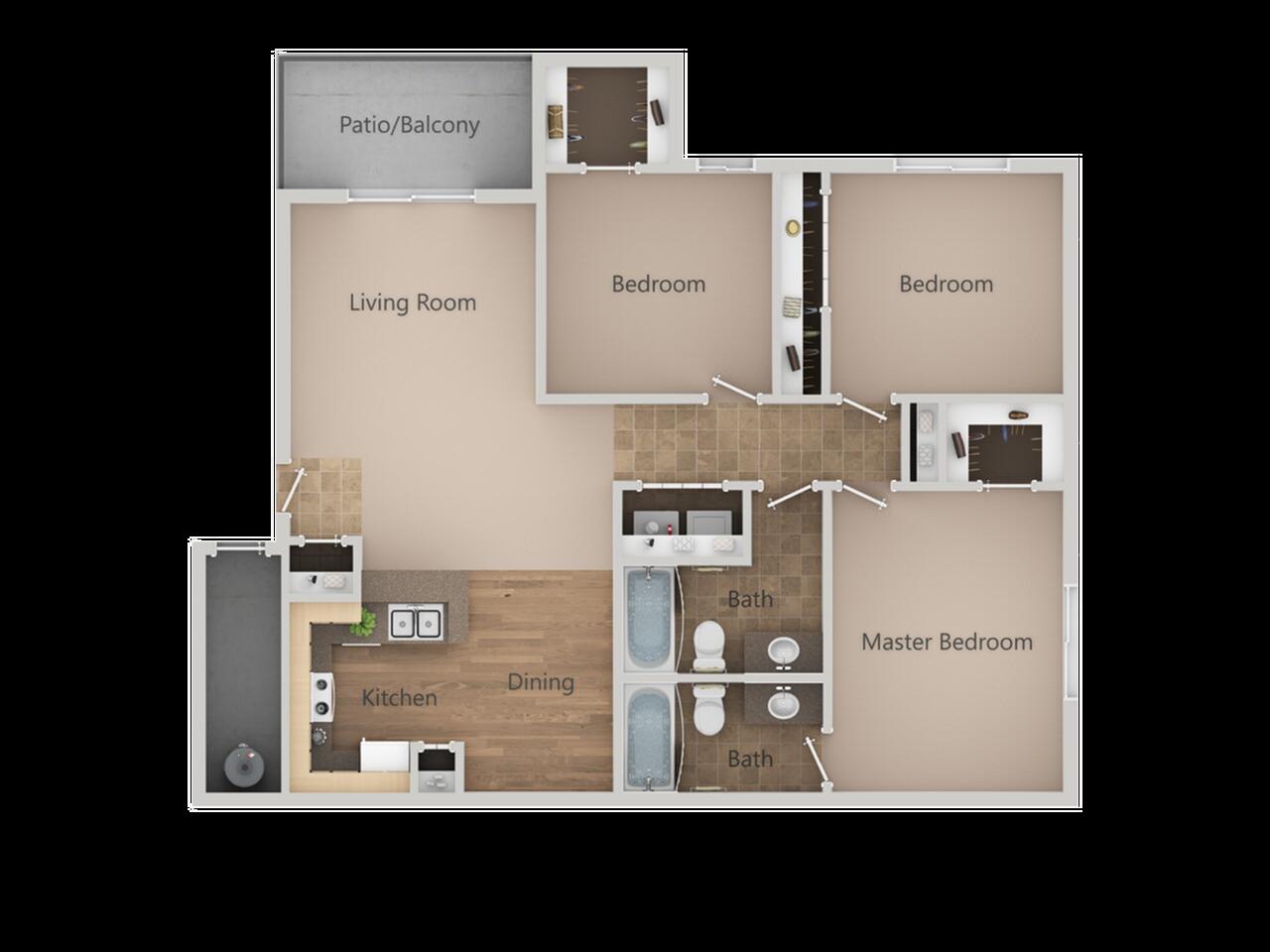 Remington Apartments Apartment Rentals