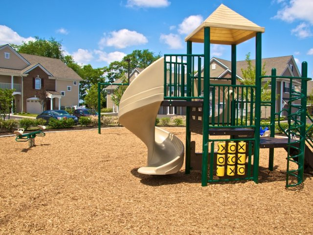 Image of Children's Play Area for The Crest at Elm Tree