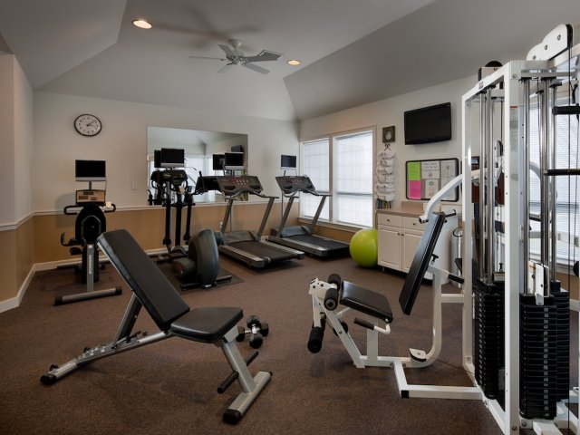 Image of Professional Fitness Center for Highlands at Warwick