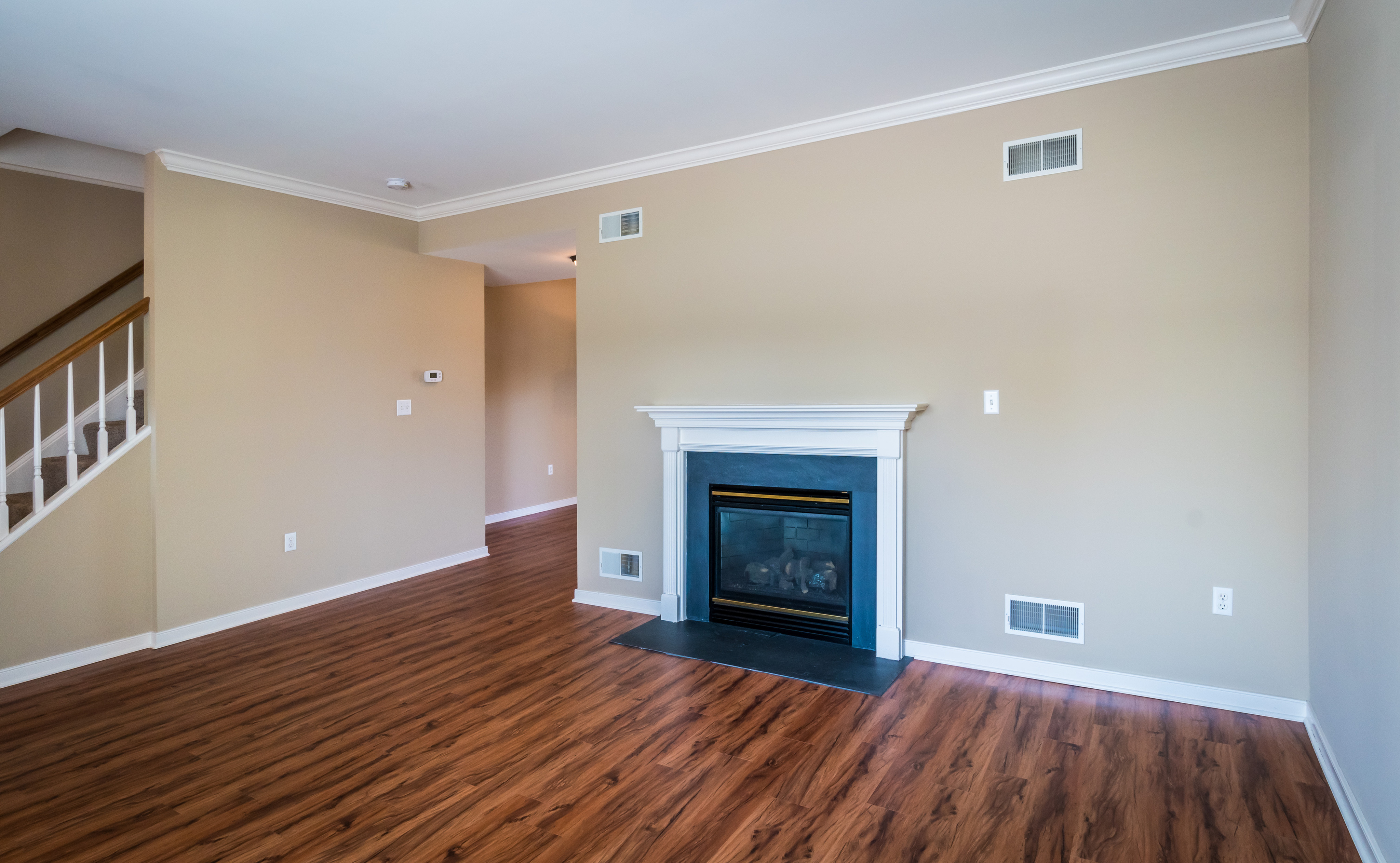 Image of Fireplaces for Highlands at Warwick