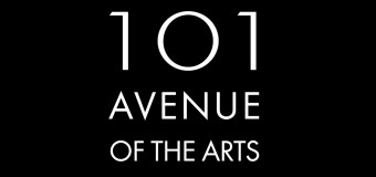 101 Avenue of the Arts