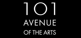 101 Avenue of the Arts