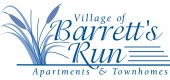 The Village of Barrett's Run