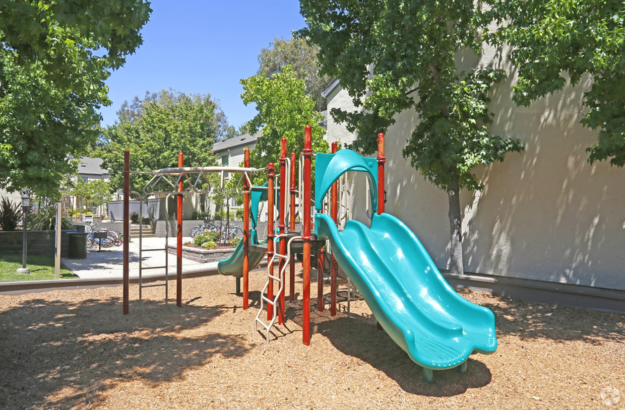 Image of Playground for Foothill Heights