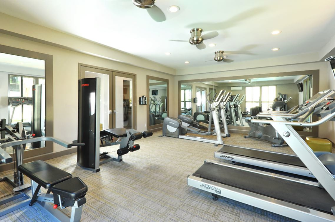 Image of Fitness Center for Foothill Heights