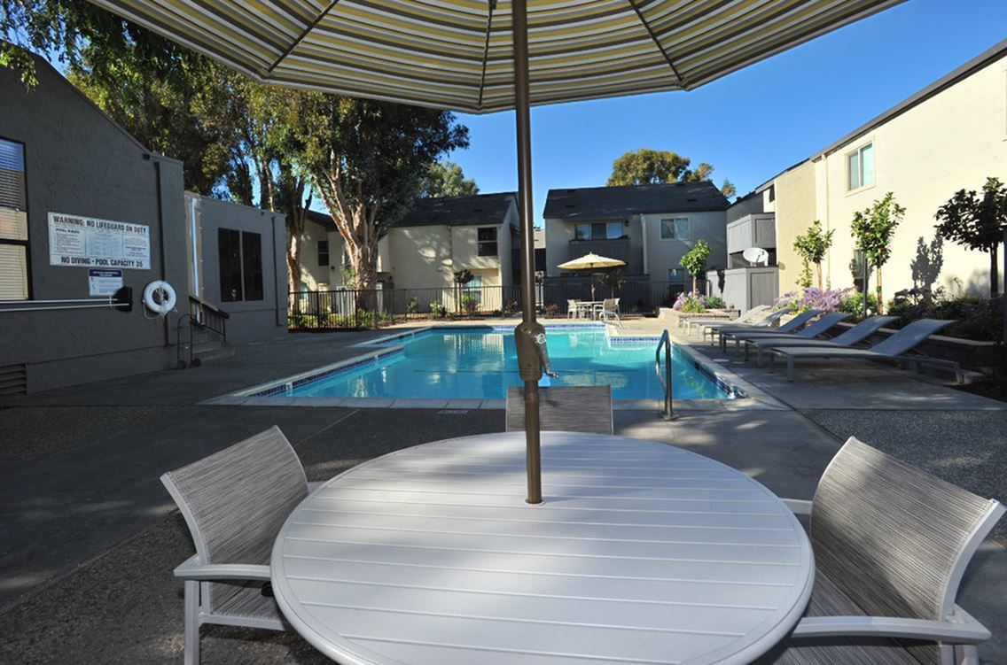 Image of Swimming Pool for Foothill Heights
