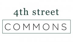 4th Street Commons