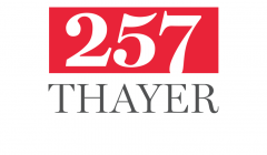 257 Thayer