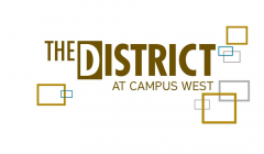 District at Campus West
