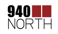 940 North