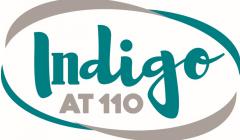 Indigo at 110