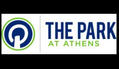 Park at Athens - Hillside