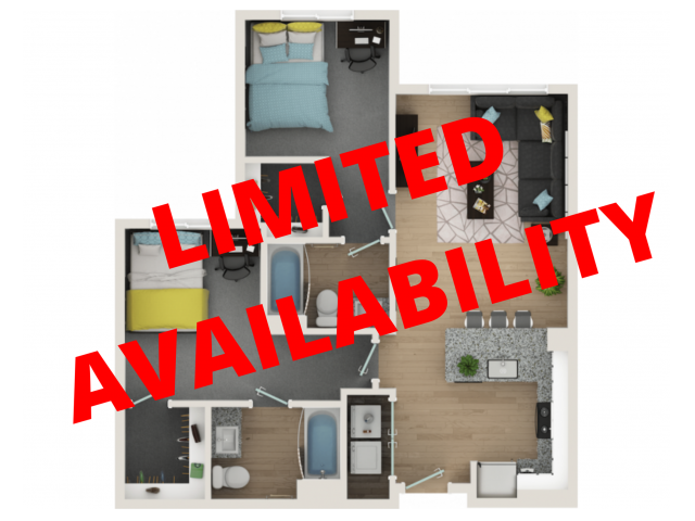 B2 - Limited Availability
