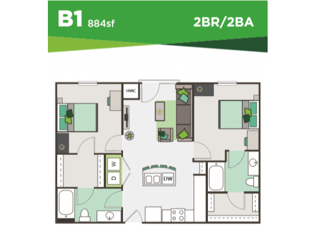B1 40B