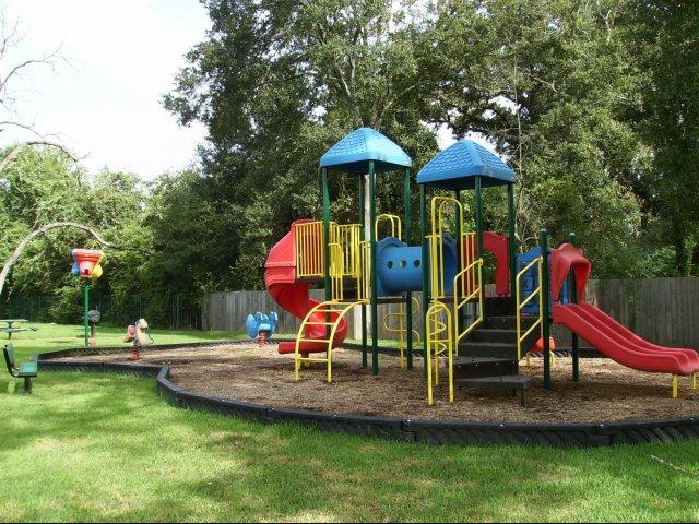 Image of Kids Park for Oak Grove