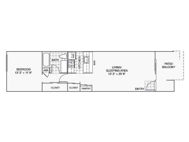 Woodchase Apartment Homes Apartments For Rent San Leandro CA 94578 Floor Plan
