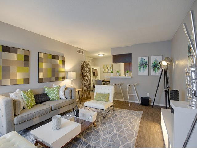 The Crosby At Westchase Apartment Homes
