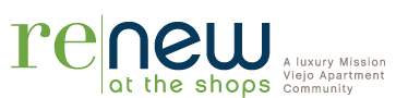 ReNew at the Shops Logo