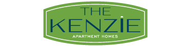 Logo | The Kenzie Apartment Homes