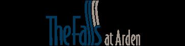 Falls at Arden Logo