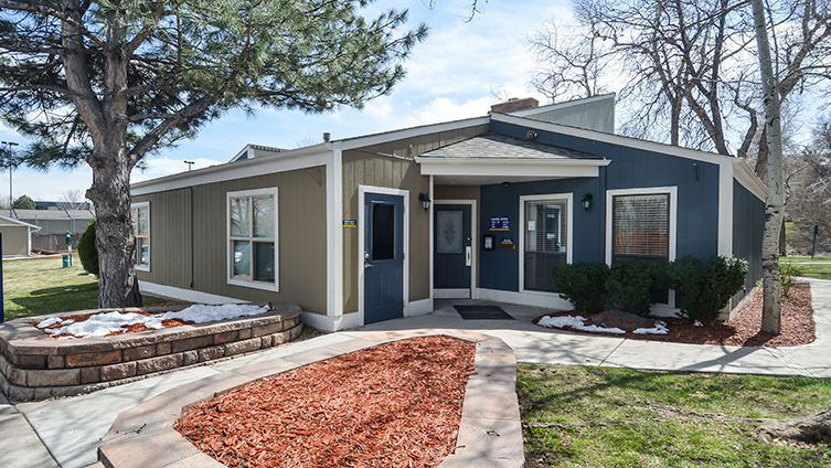 Modern Apartments the modern apartment homes | apartments for rent in denver, co 80227