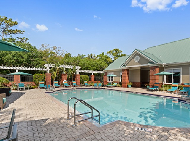 Image of Resort-Style Pool & Sun Deck w/ WIFI for The Social at South Florida